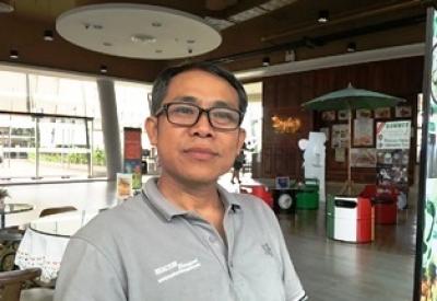 Khanong Kaewphong