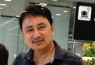 Paul Chuenchai