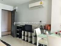 Condominium for rent Behind Chiangmai University, Thailand.