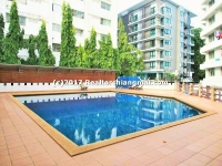 "Condominium for rent ""Chom Doi Condo"" in Nimmahaemin, Chiangmai."