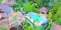 Resort for rent behind Wat Si Bua Ngoen, T.Thasala, A.Muang, Chaing Mai.