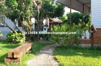 Beautiful Resort for sale in San Patong, Chiangmai, Thailand.