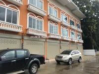 Brand new Comercial Building for Sale Near Mae Jo University, Chiangmai, Thailand.