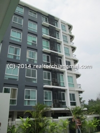 Condo for rent in Jed Yod, Chiangmai, Thailand