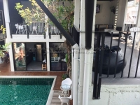 25 per-key Boutique Hotel inside Old ChiangMai City For Sale in ChiangMai, Thailand