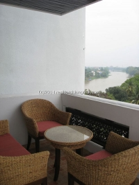 2 Beds Apartment long term for rent in Chiangmai Thailand