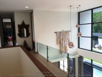 Unique pool villa in the peaceful gated estate of Flora Ville FOR RENT , Doi Saket, ChiangMai