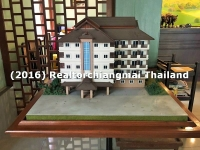 Apartment for Sale in  Chang-Puerk Chaigmail Thailand