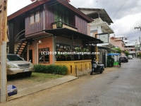 Business for Rent in The City of Chiangmai, Thailand.