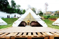 "Business for sale ""Jungle Coaster Pongyang Camp & Resort"", Mae Rim, Chiangmai"