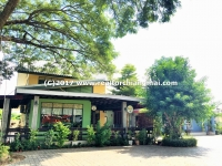 Land and Building for sale with business in Lamphun, Thailand