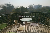 Beautiful and Furnished condo for rent in  Chiangmai , Thailand