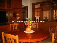 Home for rent in Hang Dong Chiangmai,Thailand