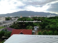 Business Apartment for sale in Chiangmai, Thailand.- near Central Airport Plaza