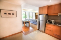 2 beds Oriental Style condominium for rent in  Peak Garden Chiang Mai, Thailand
