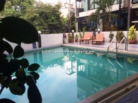 Apartment for rent near Night Bazaar Chang Klan Chiangmai, Thailand