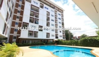Condo for rent Near Central Airport Plaza Chiang Mai, Thailand.