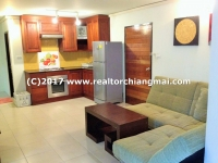 "Condo for rent at ""Hillside 3 condominium"" Nimman Haemin, Mueang, Chiangmai"