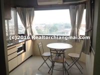 CONVENIENT & COMFORTABLE STUDIO CONDO FOR RENT