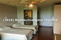 Condo for Rent Near Kadsaun Keaw Chiangmai, Thailand.