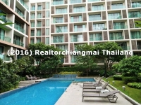 Condo for Rent in Nimarnhaemin Chiangmai Thailand