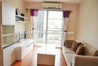 Condominium For Rent Nimmanhaemin Chiang Mai Thailand.