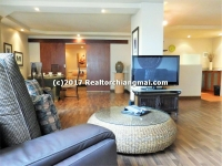 Condominium for rent in Nimmahaemin, Chiangmai.