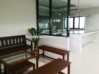3 Beds Condo for RENT in Chiangmai, Thailand.