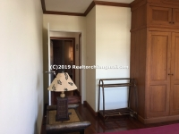 2 Beds Floral Chiangmai Condominium For Rent in Chiang Mai Town.