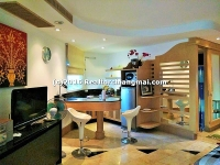 Condominium For Rent in Chiang Mai Thailand