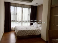 2 beds in the corner with Mountain View, Mountain Front Condominium For Rent, ChiangMai, Thailand.