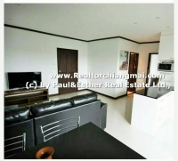 Condominium for rent next to Chiangmai University , Thailand