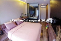 Condo for Rent  near MAYA in Jetyod Chiangmai Thailand
