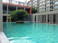 Condominium for rent near Central Festival Chiangmai, Thailand