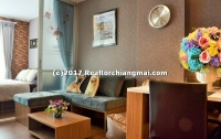 Condominium for Rent in Super Hiway road Chiangmai Thailand