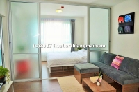 Condominium for rent close to Central Festival Chiangmai, Thailand.