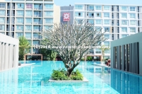 "Condo for rent at ""D Condo Sign"" , Superhighway Road, Close to Central Festival Chiang Mai"