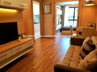 "Condominium for rent at ""The Treasure Condo"" near Big-C Extra Chiangmai"