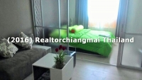 Condo for Rent Near Central Festival Chiangmai Thailand