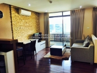 "Condominium for rent ""Jigsaw 1 Condominium"" , Nong Pa khrang, Chiangmai"