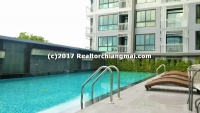 Luxury Condominium for rent Near Big C Extra, Chiangmai, Thailand.