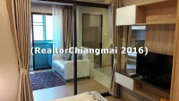 Condo for Rent Near Airport Chiangmai Thailand