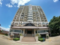 Condominium for rent in Saraphi, Chiangmai, Thailand.