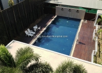 Modern contemporary style apartment for rent in Chaingmai