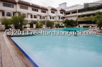 Condo for rent in Hillside Plaza, Chiangmai,Thailand