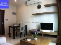 Luxury condo for rent in Nimman Area, Chiangmai, Thailand