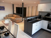 Well designed and decorated 2 B,2 B for rent in Chiangmai, Thailand