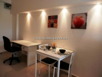 Fully furnished studio for rent in Chiangmai, Thailand
