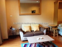 Studio apartment for rent in Chiangmai, Thailand