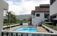Nice condo for rent fully furnished in Chiangmai, Thailand